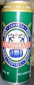 Emdbräu Premium Lager