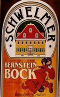 Schwelmer Bernstein Bock