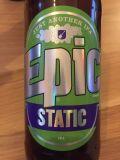 Epic Static