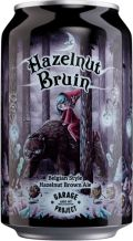 Garage Project Hazelnut Bruin