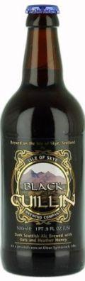 Isle of Skye Black