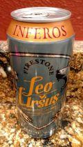 Firestone Walker Leo v. Ursus #3: Inferos