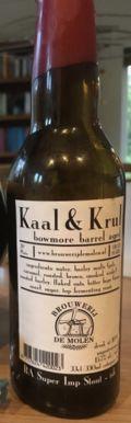 De Molen Kaal & Krul