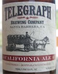 Telegraph California Ale