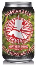 Northern Monk Russian Star