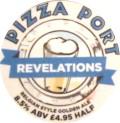 Pizza Port Revelations