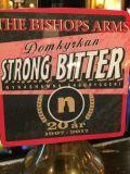 Nynäshamns Domkyrkan Strong Bitter