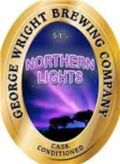 George Wright Northern Lights