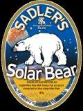 Sadler's Solar Bear