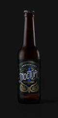 Noctua 1st Anniversary India Pale Ale