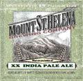 Mount St. Helena Double IPA
