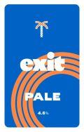 Exit Pale
