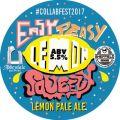 Abbeydale / BrewDog Sheffield Easy Peasy Lemon Squeezy