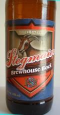 Stegmaier Brewhouse Bock