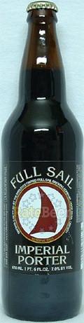 Full Sail Imperial Porter