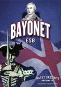 Natty Greene's Bayonet ESB