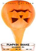 Victory Art Brew Pumpkin Shake