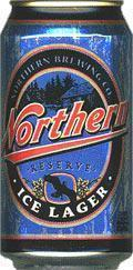 Northern Reserve Ice Lager