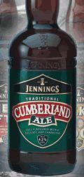 Jennings Cumberland Ale (Bottle)
