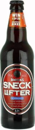Jennings Sneck Lifter (Bottle)