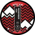 Wylam Remember 430
