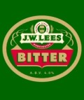 J.W. Lees Bitter