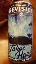 Revision Tahoe Haze