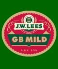 J.W. Lees Brewers Dark / GB Mild (Cask)