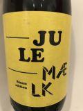 To Øl Jule Mælk: Rhum Edition