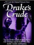 Erie Brewing Drake's Crude Oatmeal Stout