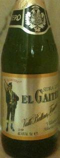 El Gaitero Extra (Etiqueta Oro)