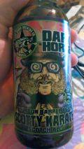 Dark Horse Scotty Karate Scotch Ale - Bourbon Barrel Aged