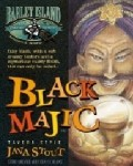 Barley Island Black Majic Java Stout