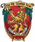 Schmohz Kiss My Scottish Arse Scotch Ale