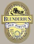 Coach House Blunderbus Old Porter