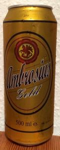 Kaufland Ambrosius Gold  ( Poland )