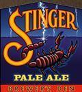 Sun Up Stinger Pale Ale