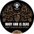 Bone Machine Mary Ann Is Dead