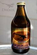 Cerveza D'Olbek