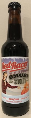 Central City Red Racer Stout - Smore