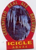 Greenfield Icicle