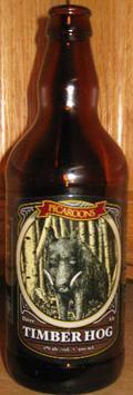 Picaroons Timberhog Stout