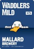 Mallard Waddlers Mild