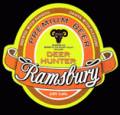 Ramsbury Deer Hunter
