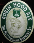 Nottingham Robin Hood