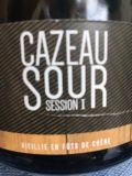 Cazeau Sour Session