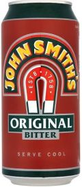 John Smiths Original Bitter / Extra Smooth