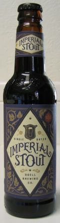 Odell Imperial Stout