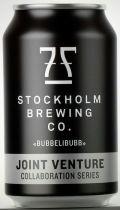 7 Fjell / Stockholm Bubbelibubb