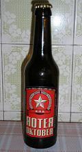 Roter Oktober Bier
